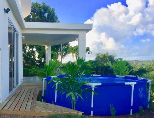 Estrella Lodge, Rio San Juan