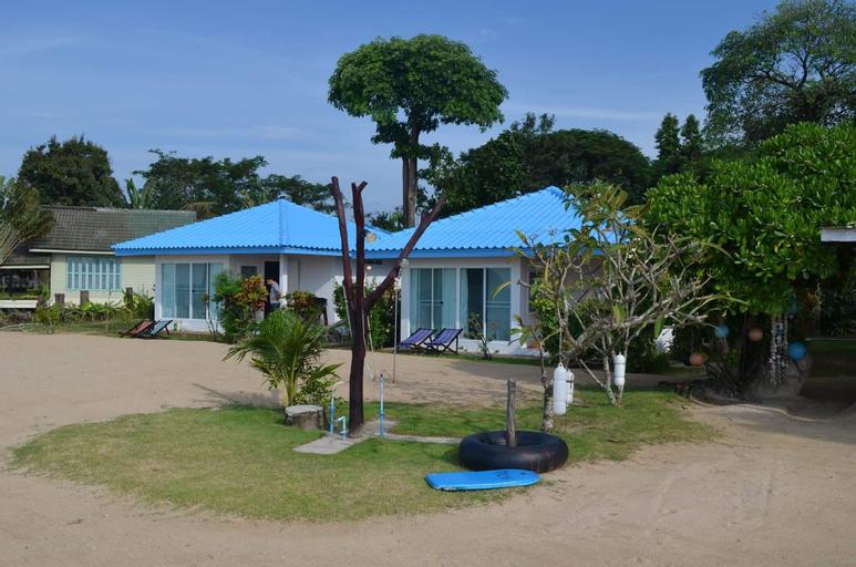Sky Beach Resort Koh Mak, K. Ko Kut