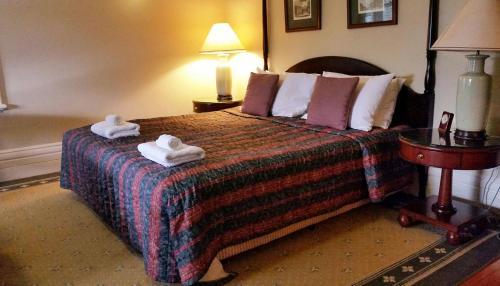 Darcy's Hotel, Strathfield
