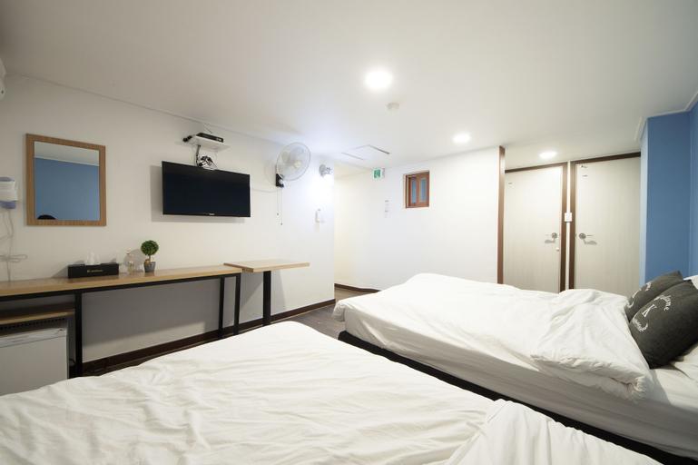 K-Guesthouse Dongdaemun 1, Jongro