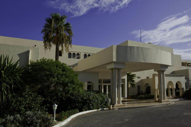 Hotel Dar Khayam, Hammamet