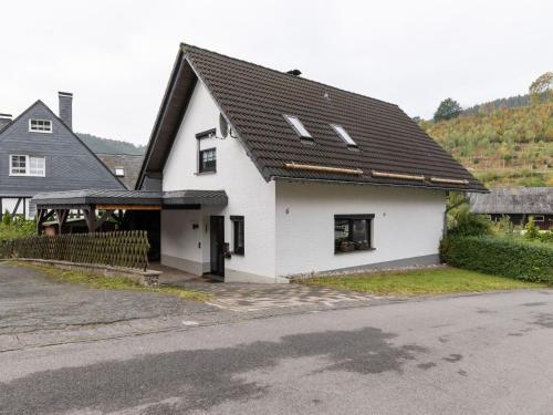 Cozy Holiday Home in Elpe Sauerland near Ski area, Hochsauerlandkreis