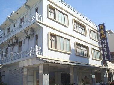 Hsin Kinmen Hotel, Kinmen