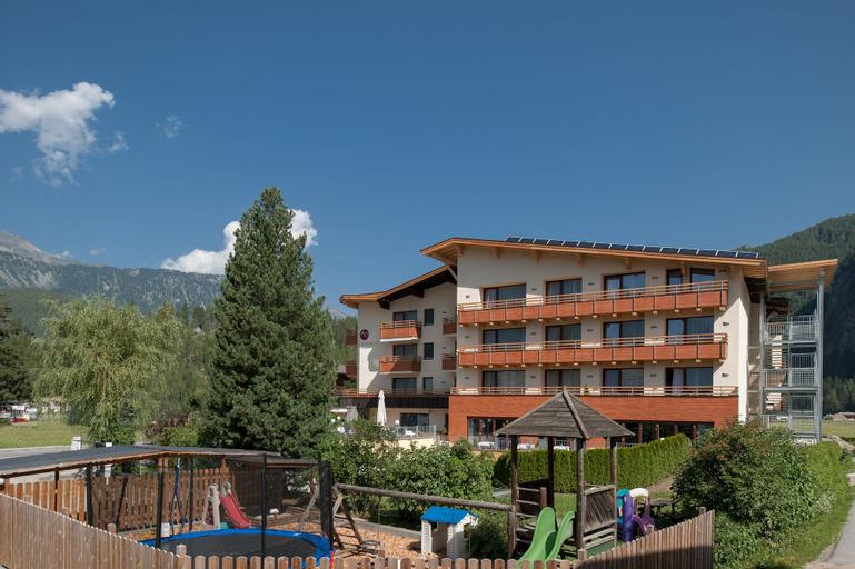 Hotel Bergwelt, Imst