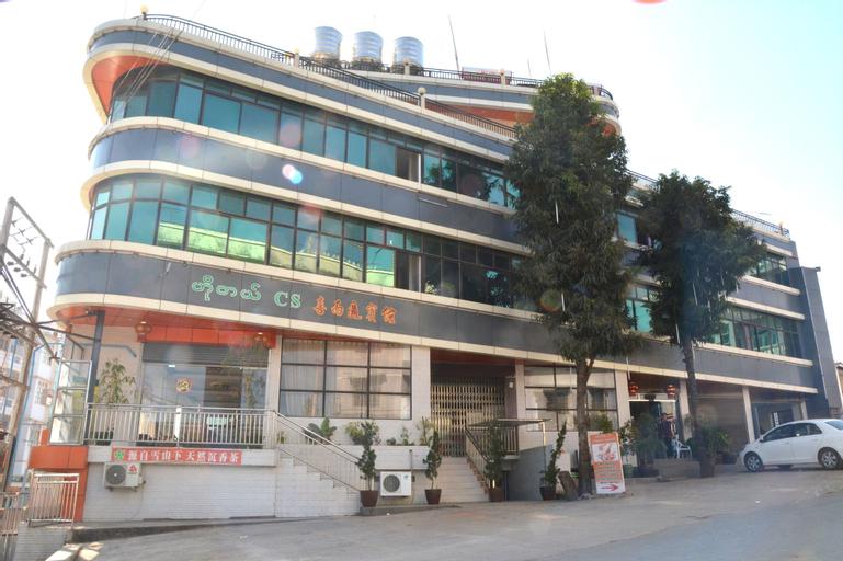 Hotel CS, Lasho