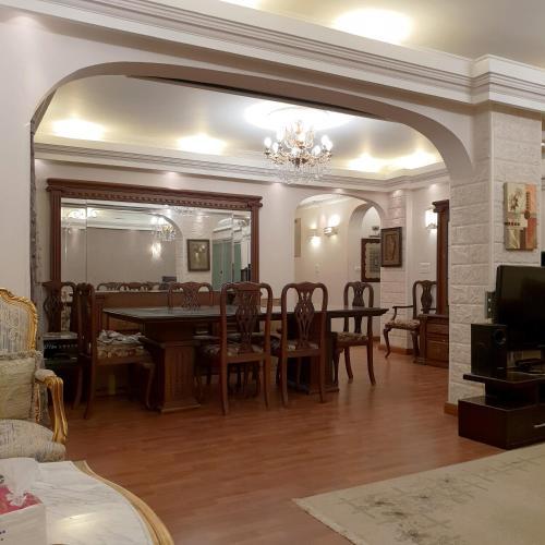 Al Rehab 183m 3 BR 5 guests, New Cairo 2