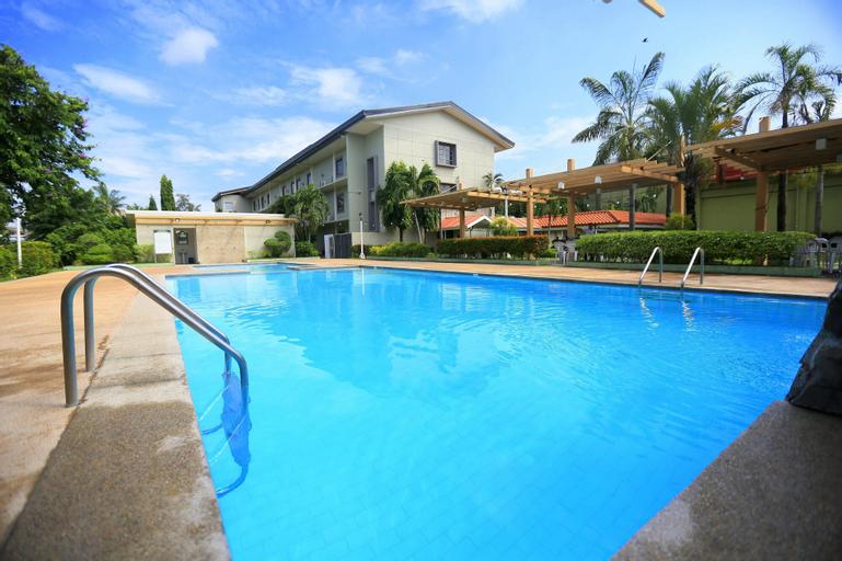 Subic Bay Peninsular Hotel, Olongapo City
