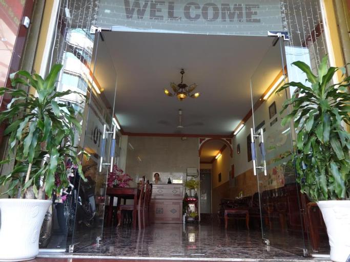Son Tung Hotel - De Tham Street, Quận 1