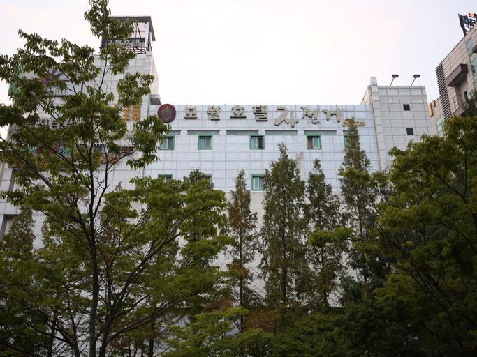 Mowon Hotel Cheongju, Cheongju