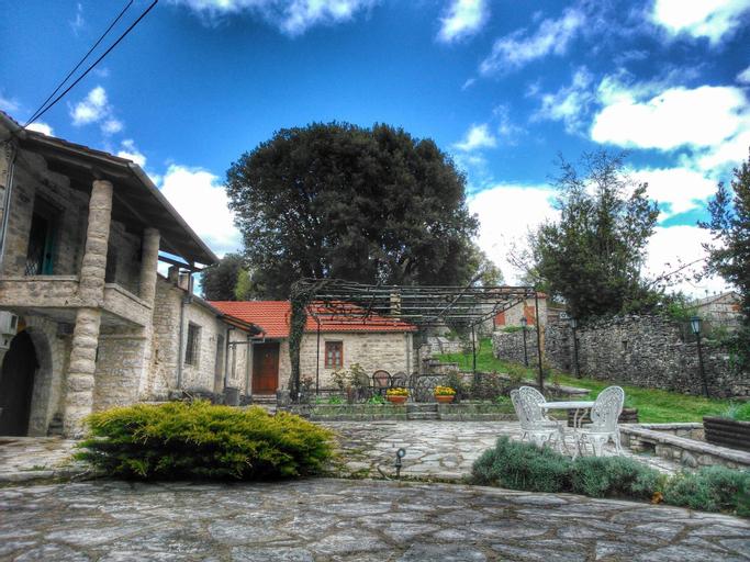 Rodami, Epirus