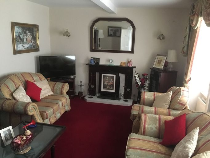 Glenfield B&B, Mid and East Antrim