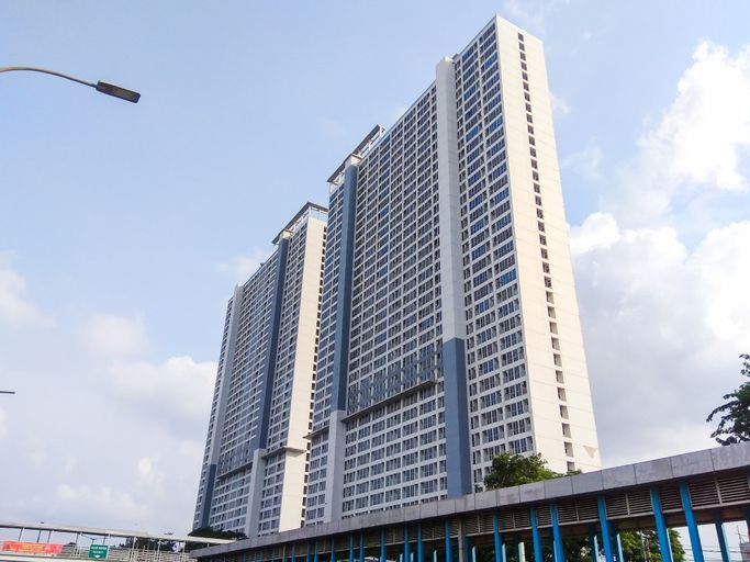 Comfy and Spacious 2BR Callia Apartment By Travelio, Jakarta Timur