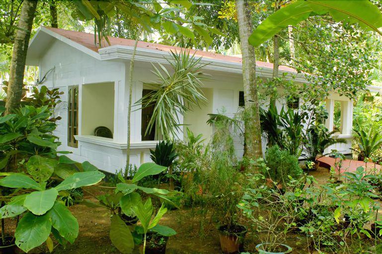 Jickys Nest, Thiruvananthapuram