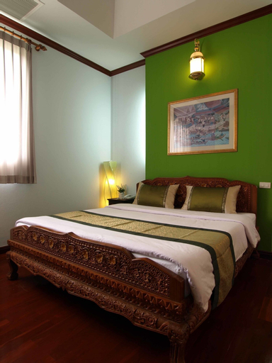 Phuphaphung Resort, Suan Phung