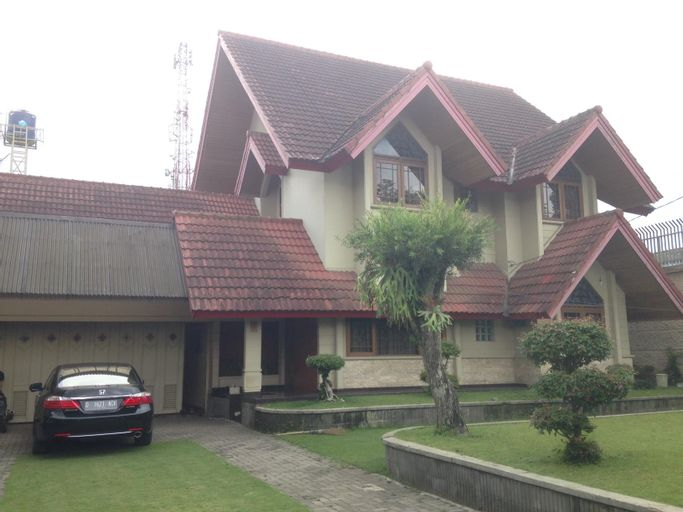 Villa Nuansa Alam, Bandung
