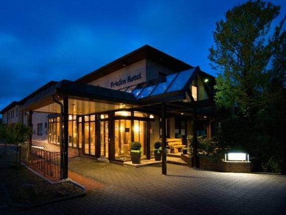 Friesen Hotel, Friesland