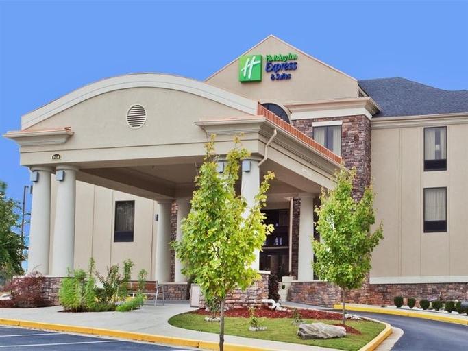 Holiday Inn Express COVINGTON, Alleghany