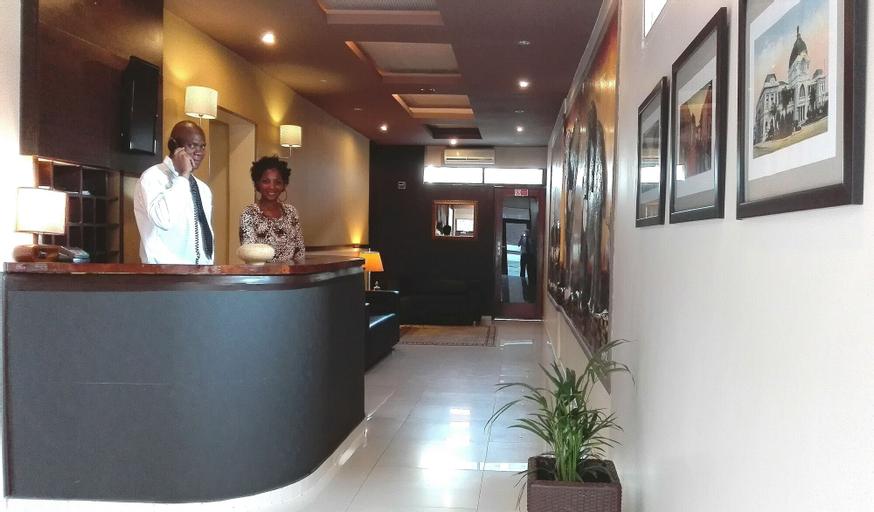 Delagoa Bay City Inn, Maputo