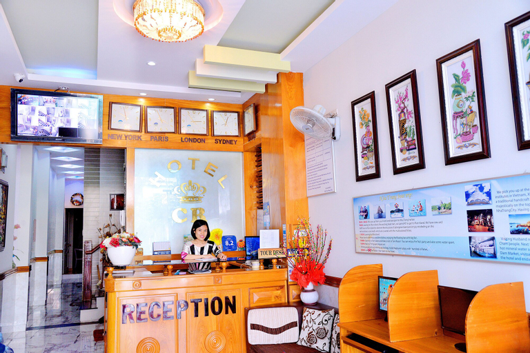 CR Hotel, Nha Trang