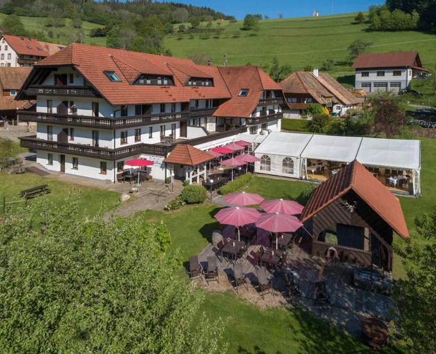 Hotel Zum fröhlichen Landmann, Lörrach