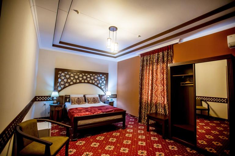 Arkanchi Hotel, Xiva