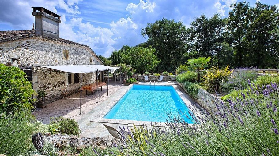Maison d'hôtes Les Gravets, Gironde