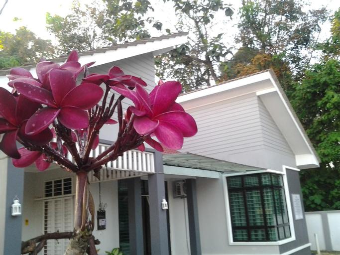 Morak Villa Resort, Tumpat