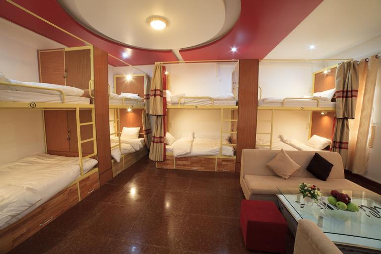Snooze Hotel, Huế