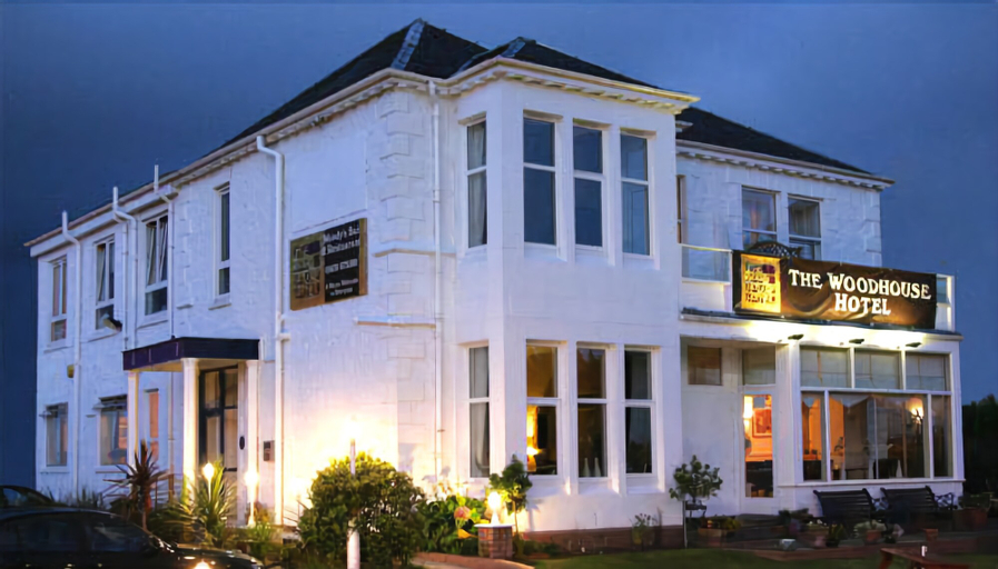 The Woodhouse Hotel, North Ayrshire