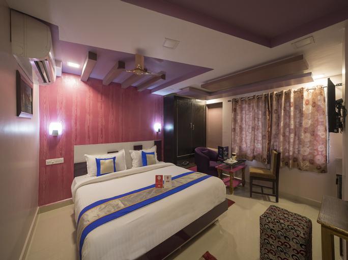 OYO 9930 Hotel AVS Residency, Visakhapatnam