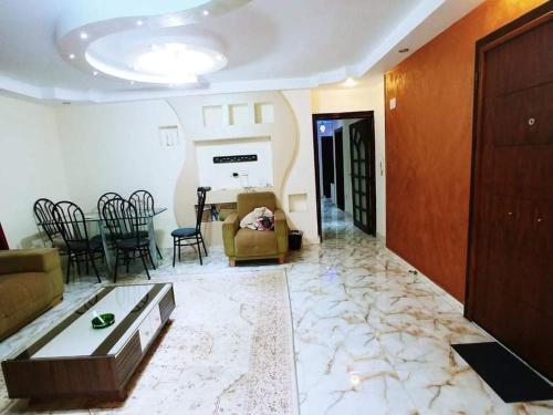 Fully furnished apartment In Degla maadi near to CAC, Al-Ma'adi