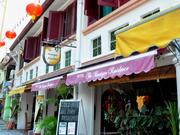 The Boutique Residence Hotel, Pulau Penang