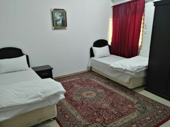 Al Eairy Apartments Hail 3,