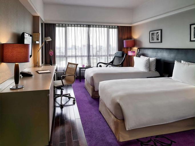 Sofitel Saigon Plaza Hotel, Quận 1