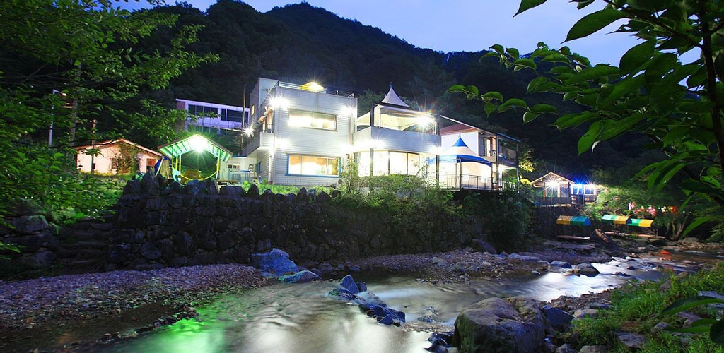 Gapyeong Forest Valley Pension, Gapyeong