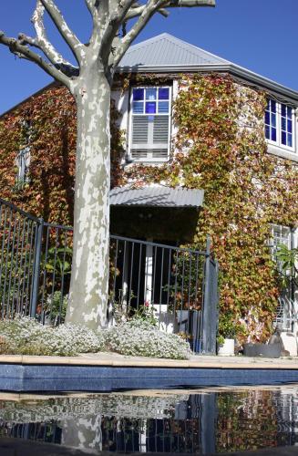 Chester Villa, Fremantle