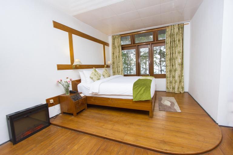 Niraamaya Retreats Aradura Kohima, Kohima