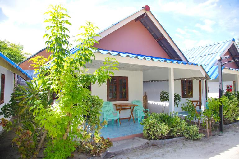 Lipe Coral Resort, Muang Satun