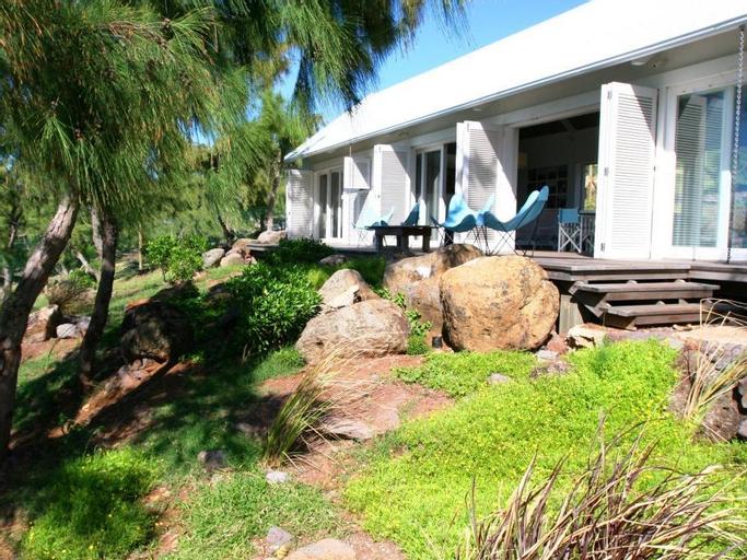 Bakwa Lodge,