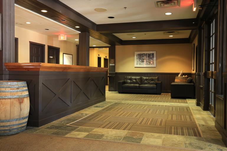 The Apex Mountain Inn, Okanagan-Similkameen