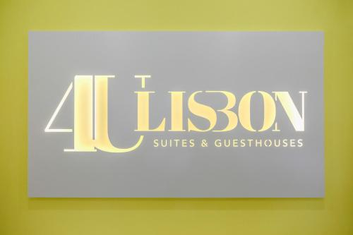 4U Lisbon Airport Suites, Lisboa