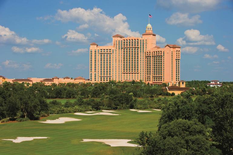JW Marriott Orlando Grande Lakes, Orange