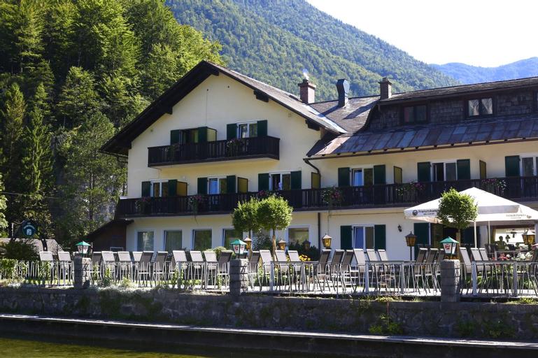 Hotel Haus Am See, Gmunden