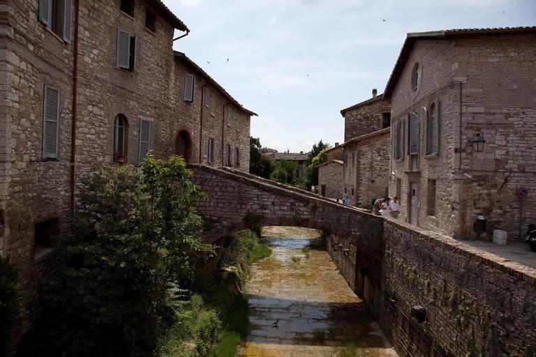 La Residenza del Bargello, Perugia