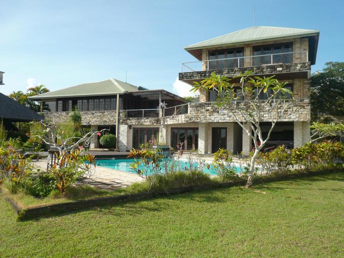 The Rishi Villa Balangan, Badung