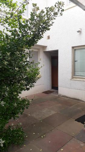 Roter Backstein Apartment 1, Mainz