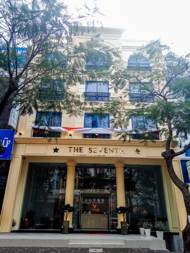 The Seventh Hotel, Quận 7