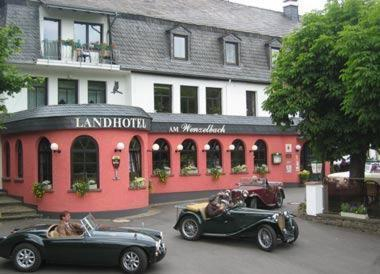 Landhotel am Wenzelbach, Eifelkreis Bitburg-Prüm