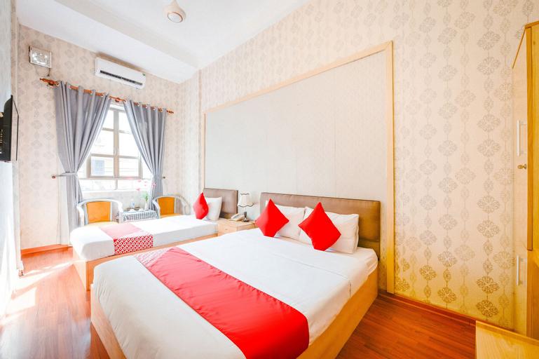 OYO 268 Pavilion Hotel Hanoi, Hoàn Kiếm