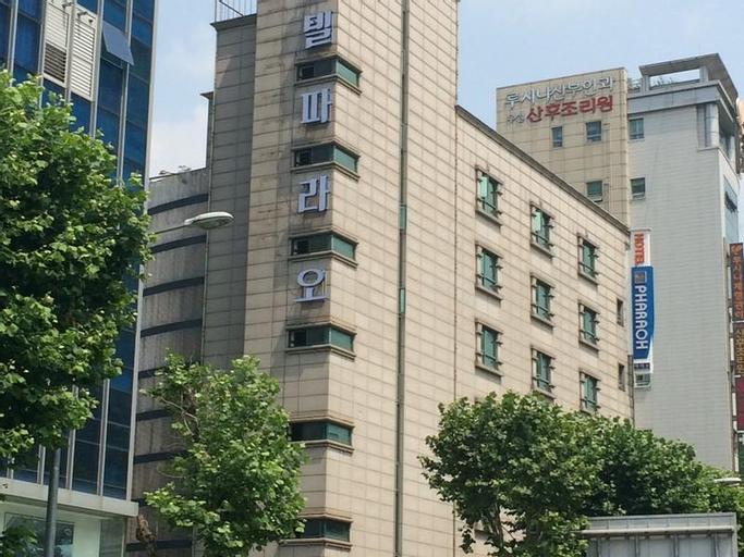 Hotel Pharaoh, Seongbuk